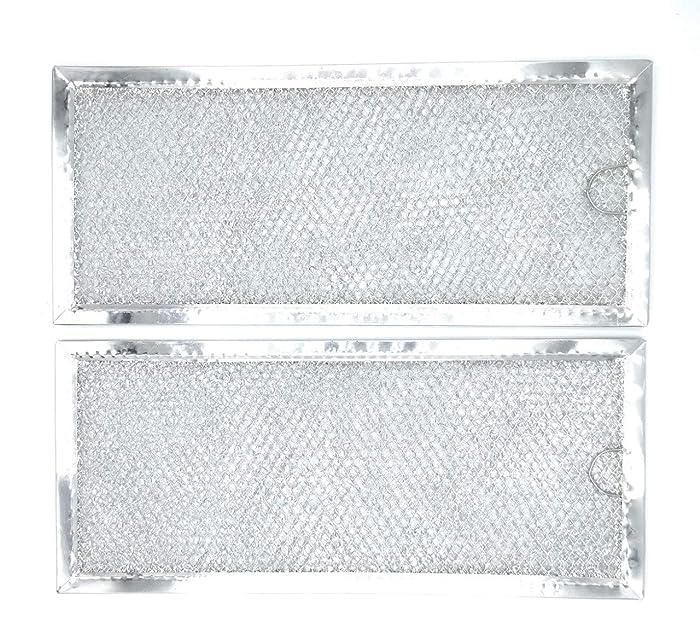 Top 9 Ge Range Hood Air Filters
