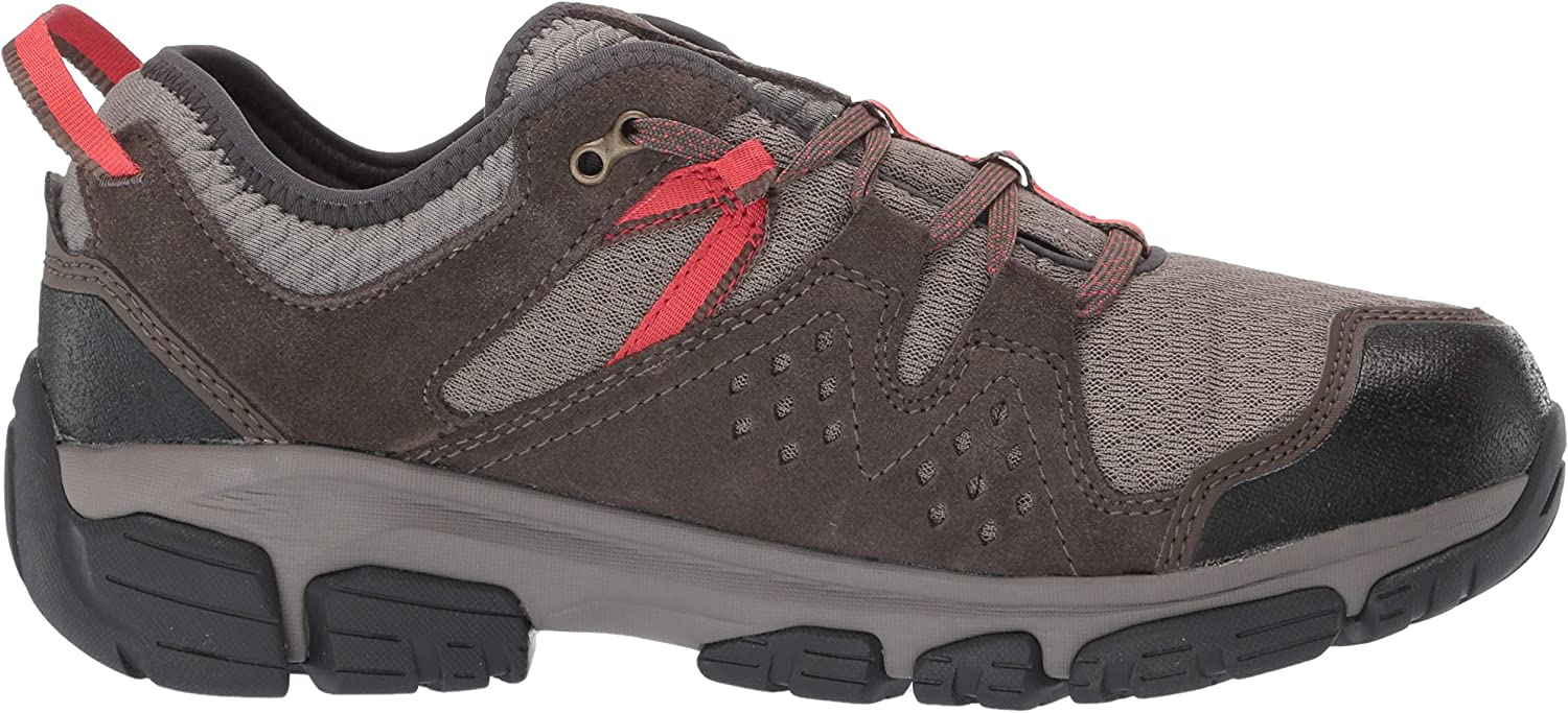 Columbia Womens Isoterra Outdry Hiking Shoe Waterproof /& Breathable
