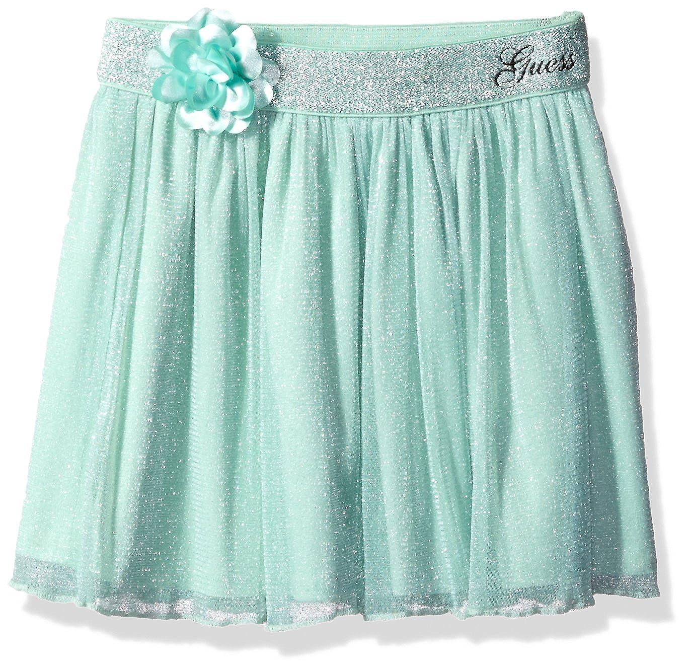GUESS Girls Little Flaired Skirt
