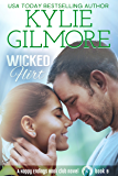 Wicked Flirt (Happy Endings Book Club, Book 9)
