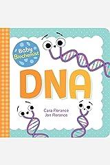 Baby Biochemist: DNA (Baby University) Board book