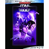 STAR WARS: A NEW HOPE [Blu-ray] (Bilingual)