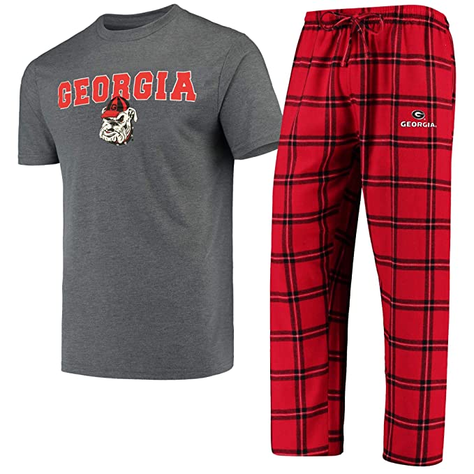 Amazon.com: College Concepts NCAA - Conjunto de camiseta y ...
