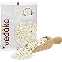 Amazon Brand - Vedaka Poha (Flattened Rice), Medium, 200g
