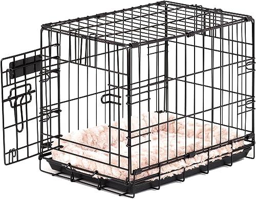 Precision Pet ProValu Single-Door Dog Crate