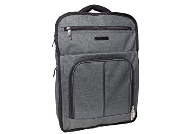 182ae6a2523e Samsonite Campus Pro Backpack 15.6 quot  Laptop - Grey (18 quot  ...
