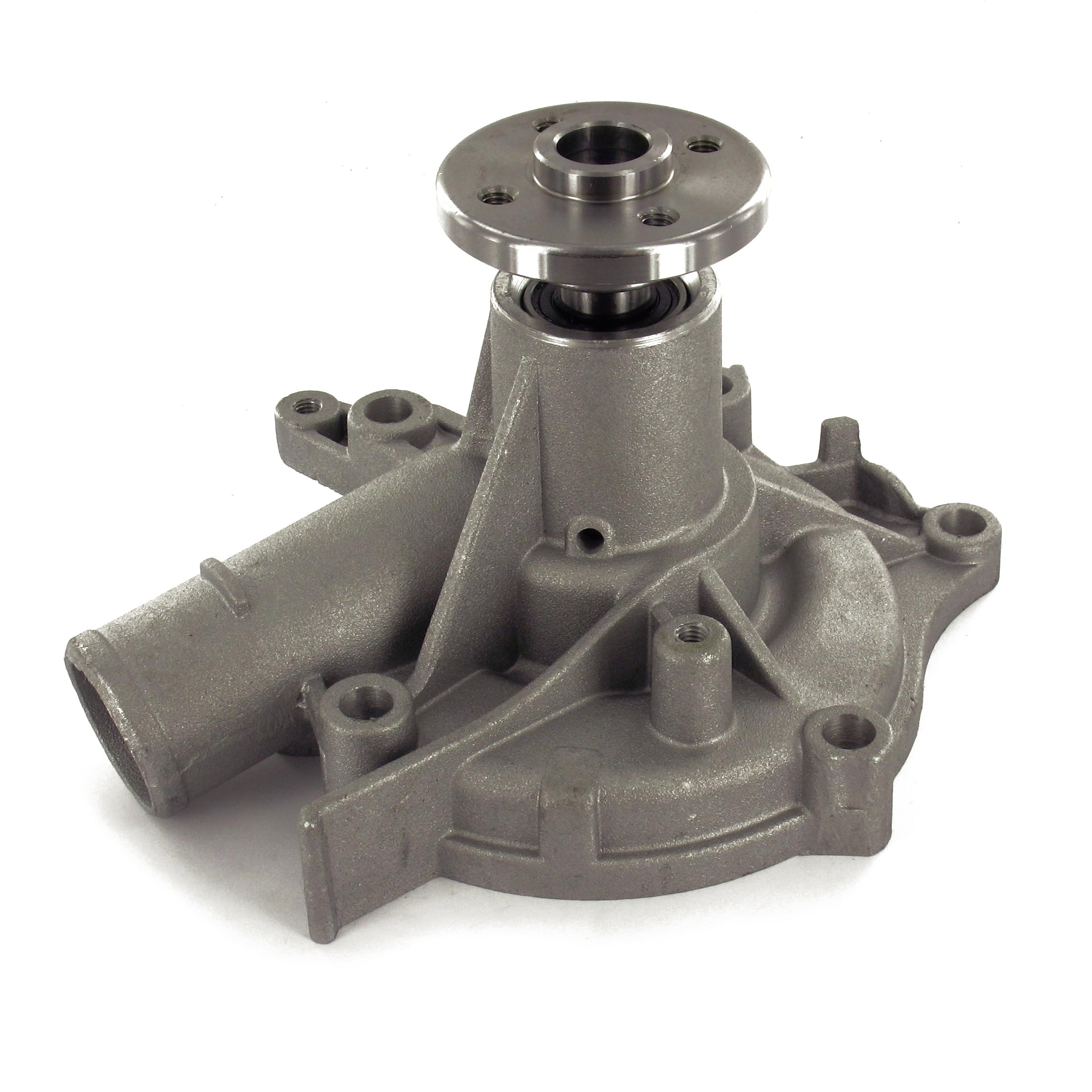 Mitsubishi MD972457 Forklift Water Pump, For 4G63 and 4G64 Engine
