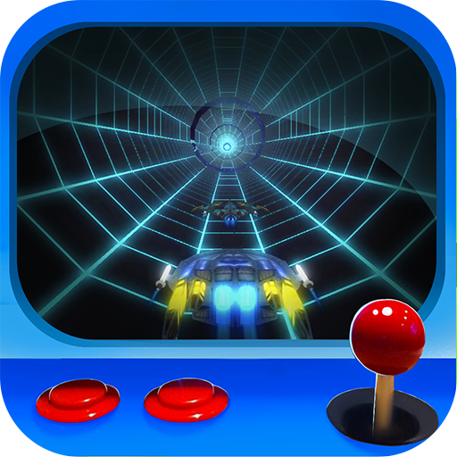 Space Tunnel (Galaxy World Space Defender)
