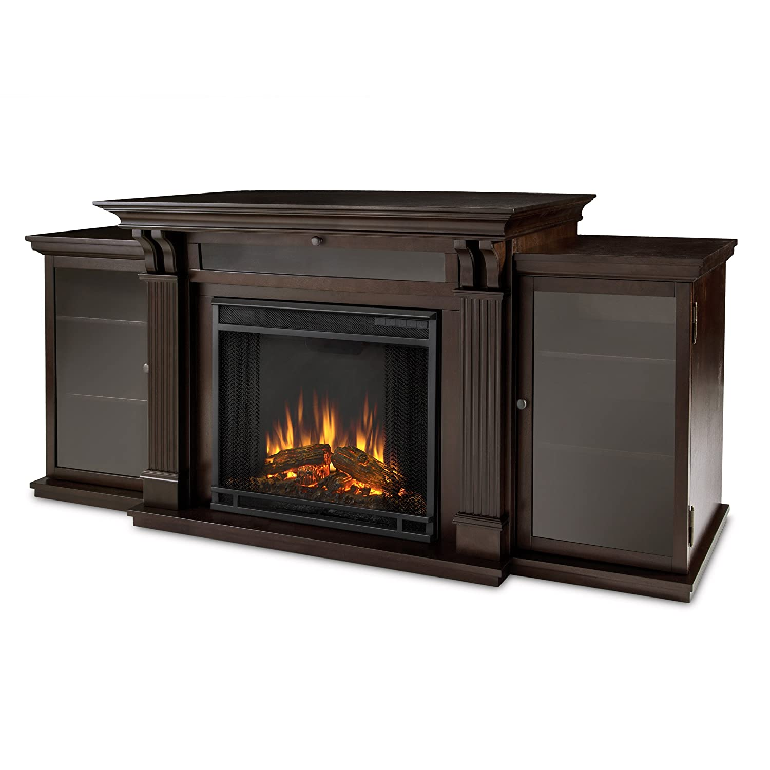 Real Flame Calie Electric Fireplace Tv Stand Review 7720e