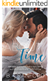 About Time (The Avenue Book 1)