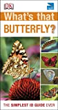 RSPB What's that Butterfly? (Rspb Beginners Guide)