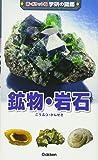 鉱物・岩石 (新ポケット版学研の図鑑)