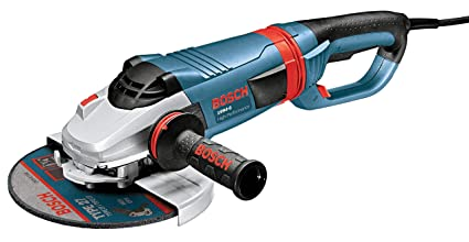 Bosch 1994 6 9 Inch Large Angle Grinder
