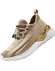 sale retailer 32ac8 4063d Chaussures de Running garçon Chaussure de Course Chaussures de Outdoor  Sneakers Mode Basket Sport Walking Shoes