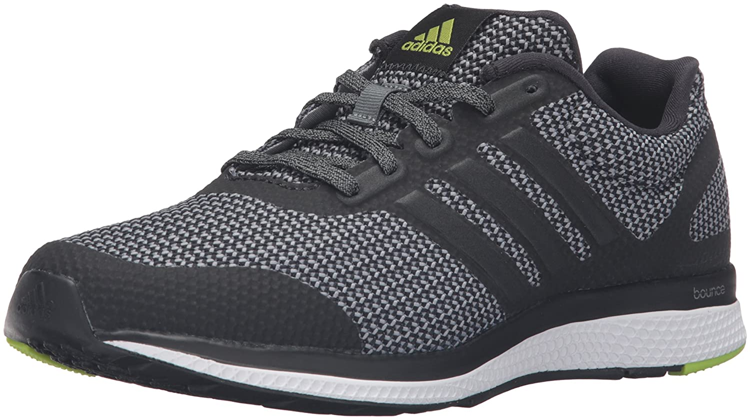 new product 8e186 bd3c8 Amazon.com   adidas Performance Men s Mana Bounce Running Shoe   Road  Running