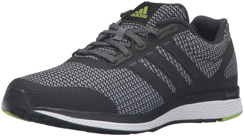 new product cfe1c 59b7e Amazon.com   adidas Performance Men s Mana Bounce Running Shoe   Road  Running