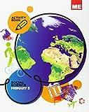 Social Science 5º - Activity Book (ByMe) - 9788415867876