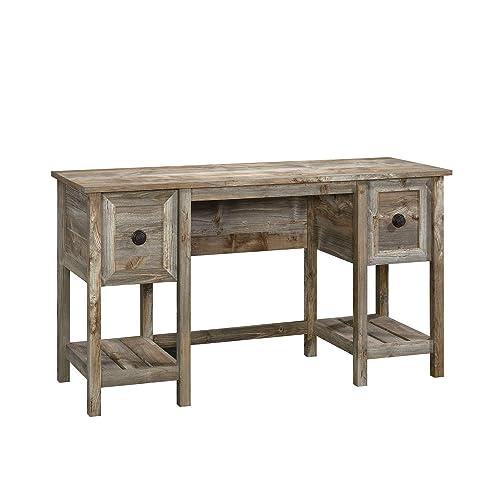 Sauder Granite Trace Desk