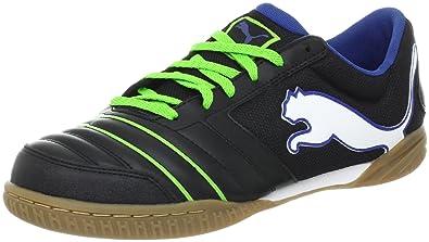 Puma Powercat 4.12 Sala Soccer Cleat 1469ba1a9