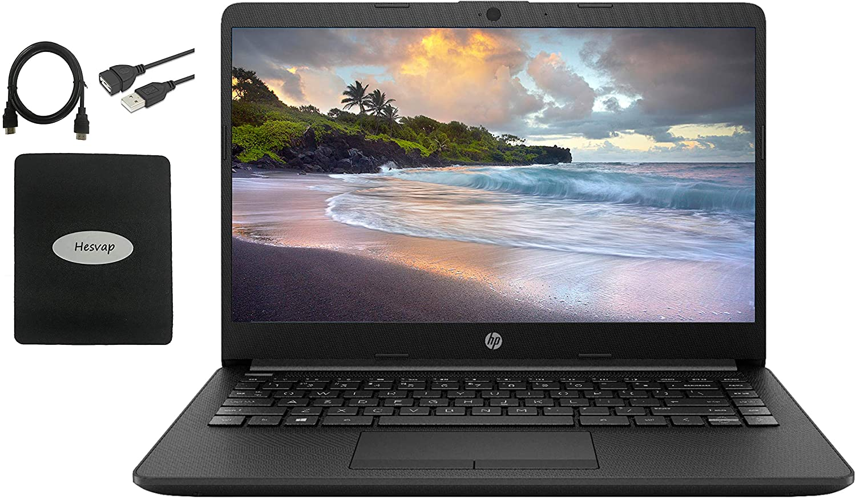 2020 HP 14 inch HD Laptop Newest