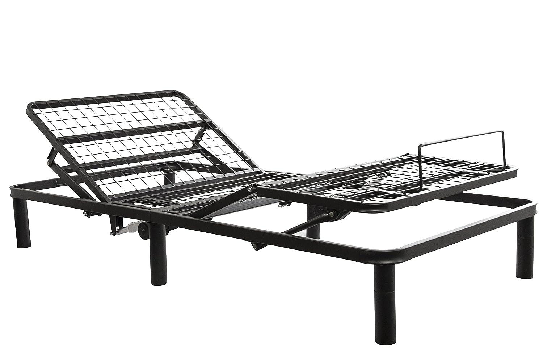 Awe Inspiring Amazon Com Flex Adjustable Bed Twin Xl Kitchen Dining Download Free Architecture Designs Intelgarnamadebymaigaardcom