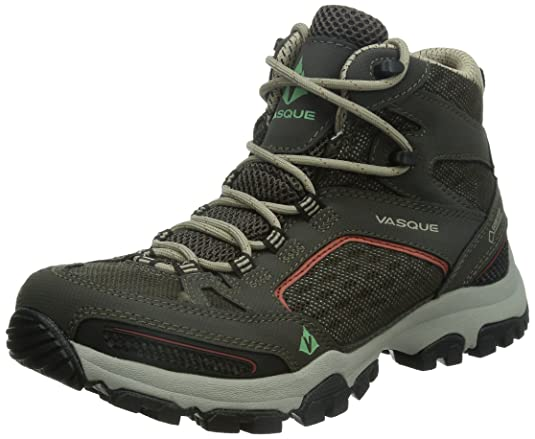 I had been looking at Vasque Inhaler GTX-W for years