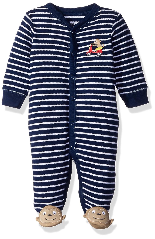 Carter's Baby Boys' Footie 115g074 Quidsi