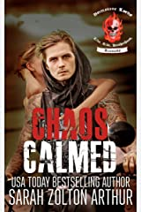 Chaos: Calmed (Brimstone Lord MC Book 2) Kindle Edition