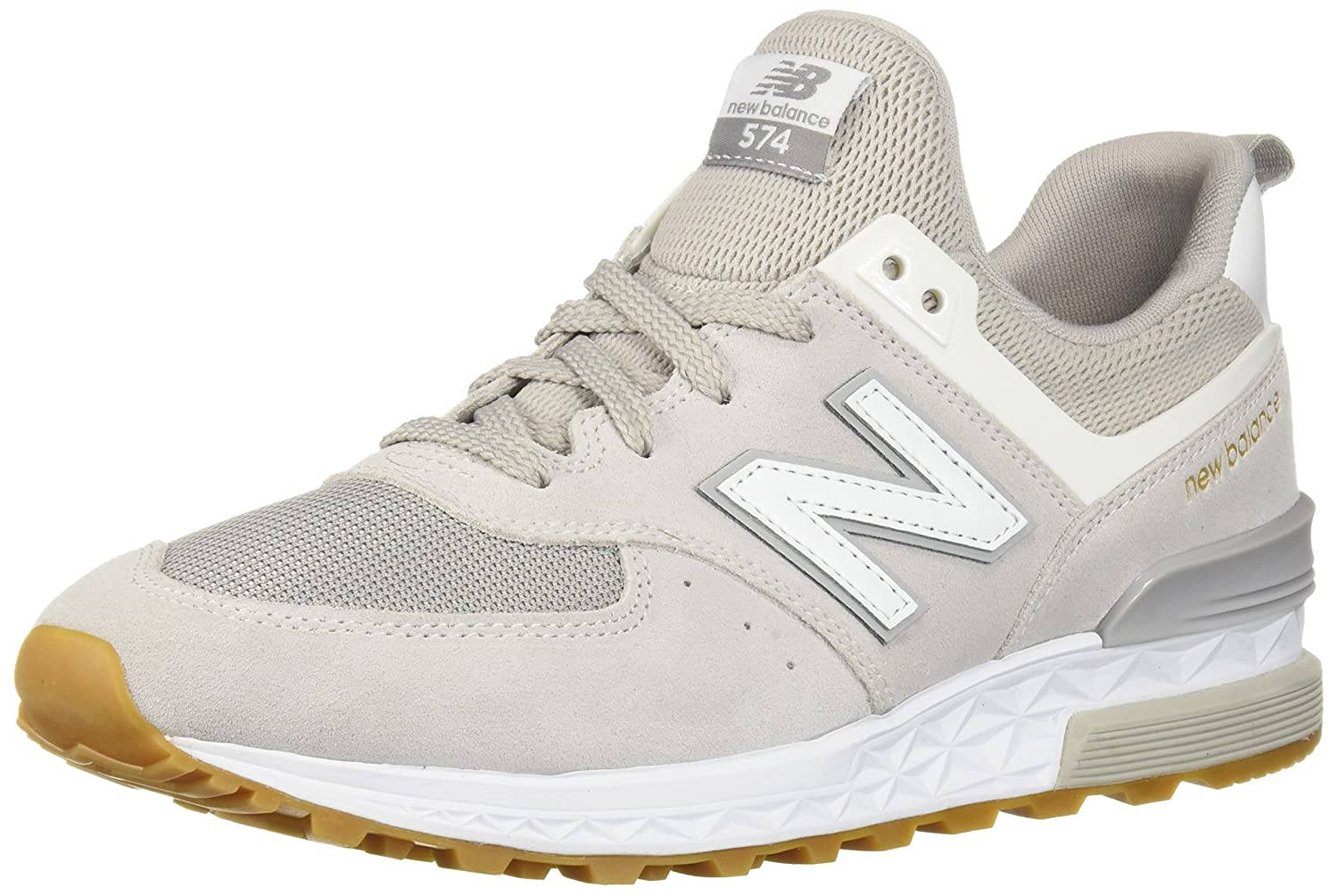 New Balance 574s, Baskets Homme