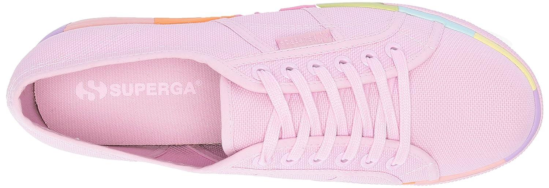5b6f8d042 Superga Women's's 2790 Cotmultifox Sneaker: Amazon.co.uk: Shoes & Bags
