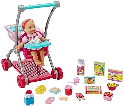 Carrito Mommy Little De Compras Carrito Mommy De Compras Little ymO8n0wNv
