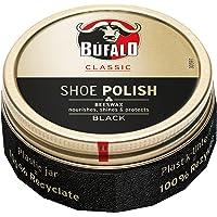 Bufalo Classic Crema Color Lata 75 Ml, Negro