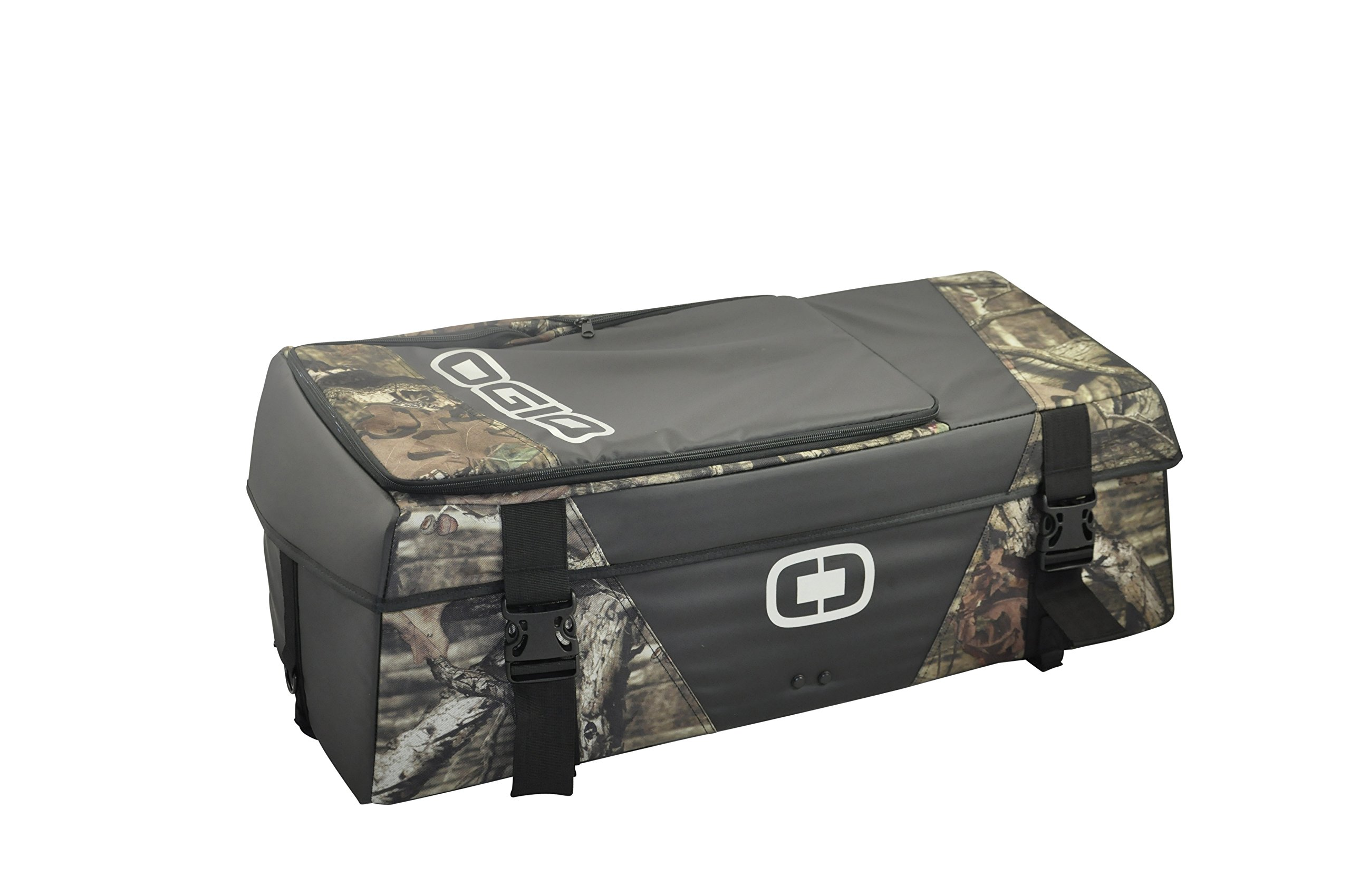 OGIO 119004.427 Mossy Oak Burro Rear ATV Bag - Camo