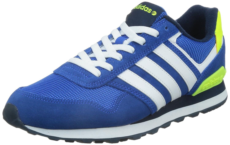 a920125eaf2d adidas Neo Damen azulesadidas NEO 10K Herren Sneakers Schuhe   Handtaschen