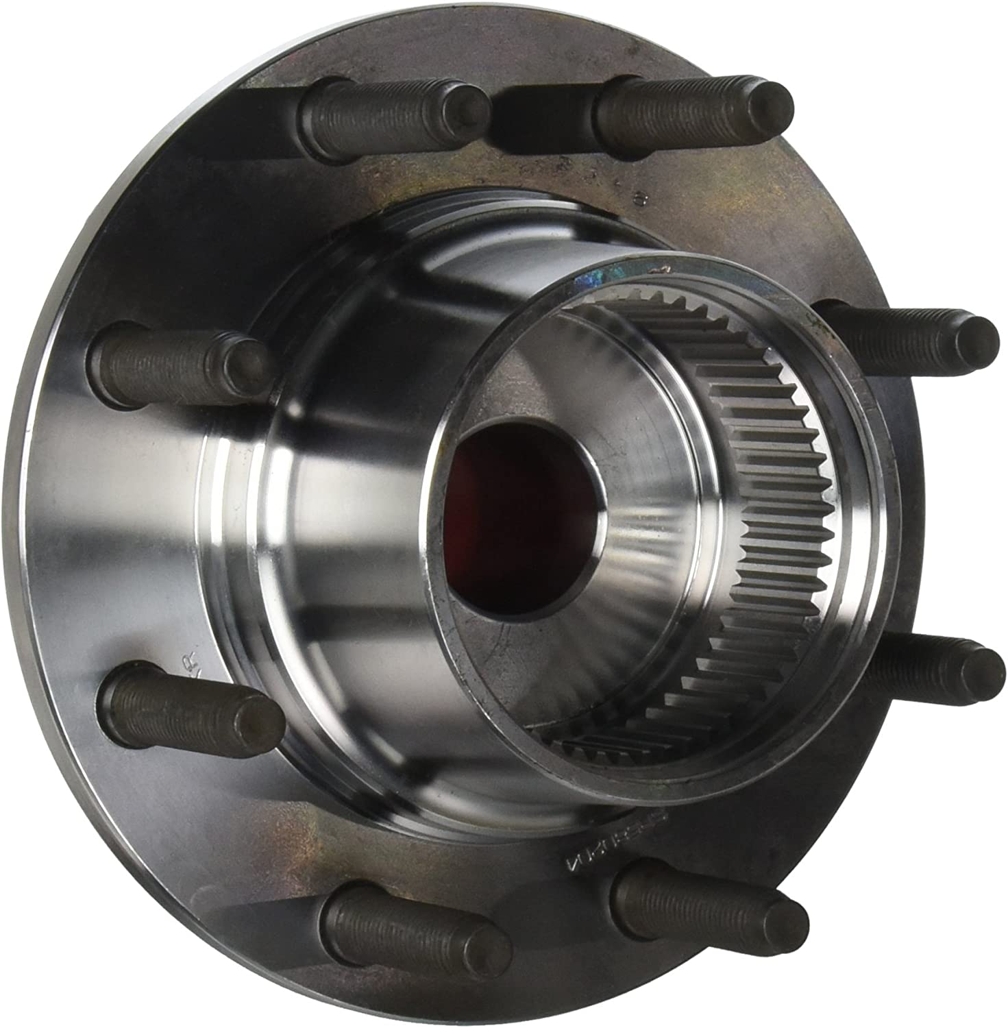 Timken SP580204 Axle Bearing and Hub Assembly