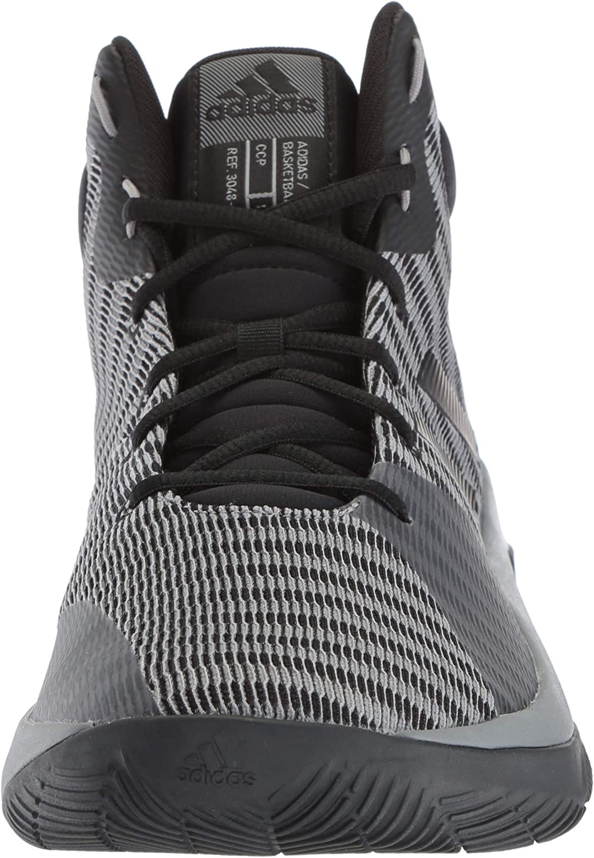 los Lada Consumir  Amazon.com | adidas Men's Pro Elevate 2018 Basketball Shoe | Basketball