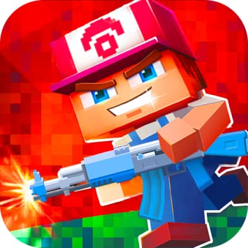 Amazon com: Pixel Shooting 3D - Battle Royale: Appstore for Android