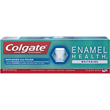 best Colgate Replenish and Polish reviews