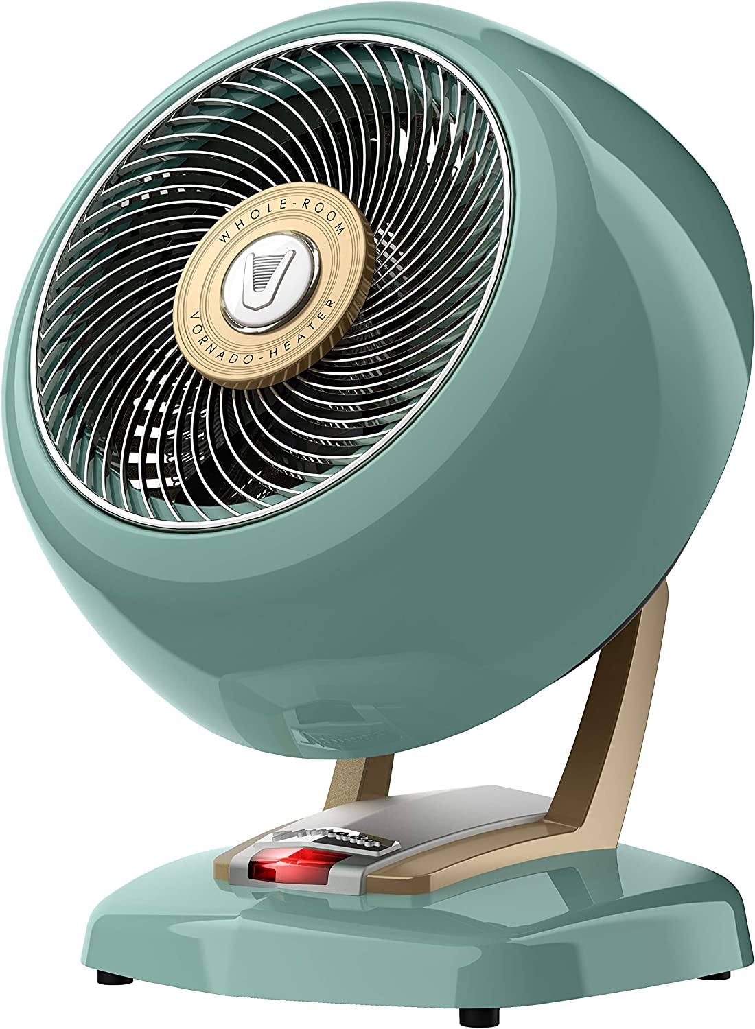Vornado VHEAT Vintage Metal Heater