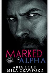 Marked By The Alpha: A Fated Mates Paranormal Romance (Bare Bites Book 1) Kindle Edition