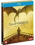 Game of Thrones - Die komplette 5. Staffel [4 Blu-ray] [EU-Import mit Deutscher Sprache]