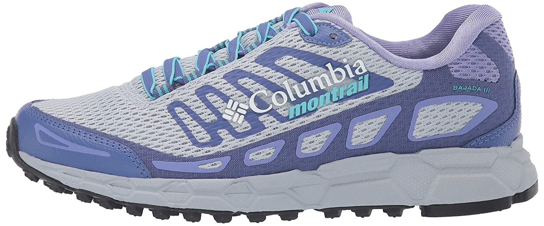 De Chaussures Bajada Trail Columbia Iii Femme 1747151 Running lFJTc1K