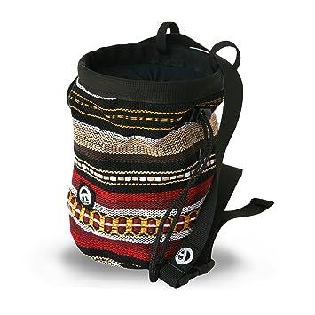 Charko WMCBCICE013 - Bolsa de magnesio, multicolor, Estándar: Amazon.es: Deportes y aire libre