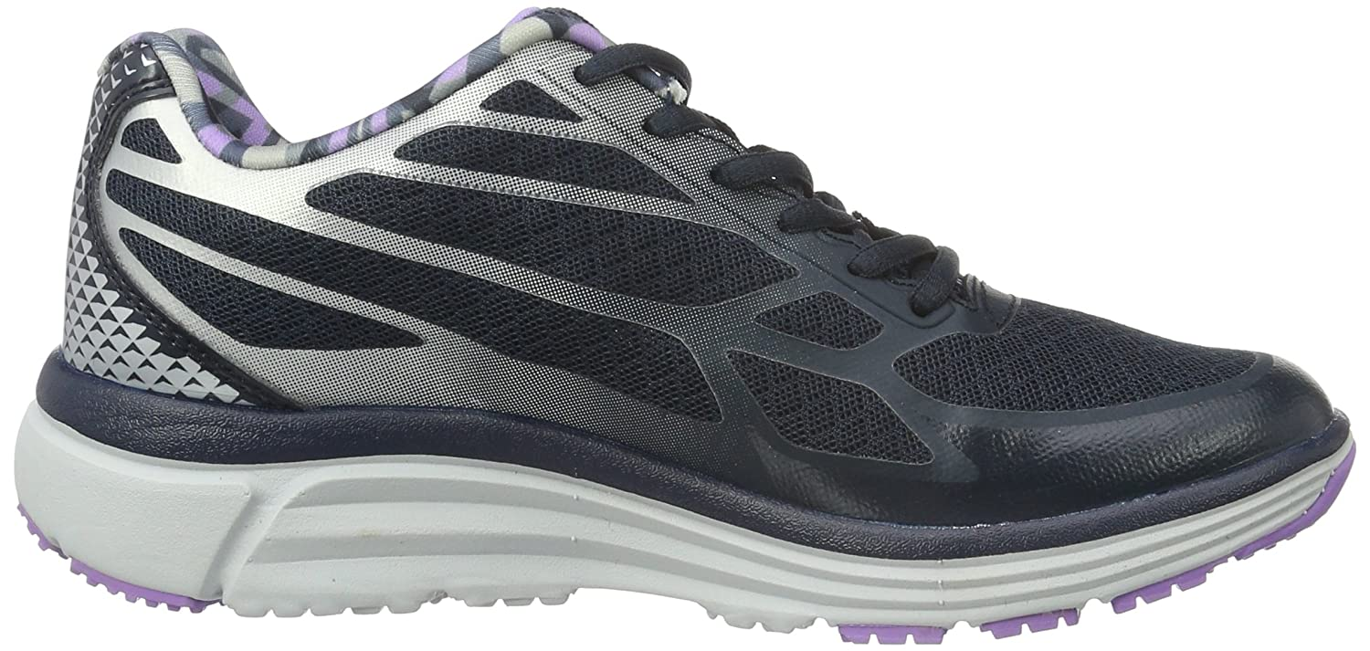 Running Ride Fox Femme AMF de Lotto W Chaussures Yq4p5x