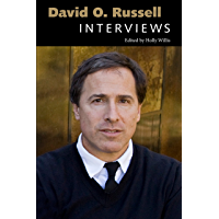 David O. Russell: Interviews (Conversations with Filmmakers Series)