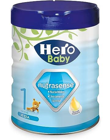 Hero Baby Leche de Inicio - 800 gr
