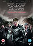 Hollow Crown: The Wars Of The Roses (3 Dvd) [Edizione: Regno Unito] [Reino Unido]