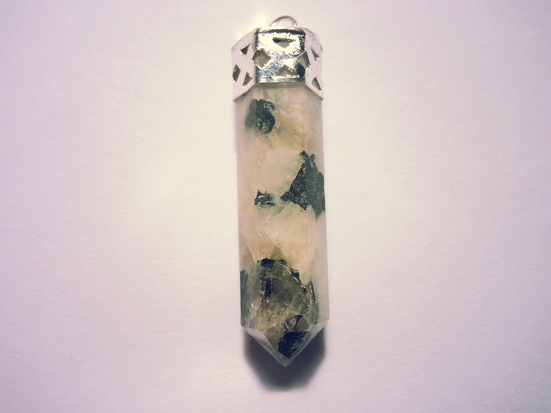 De la piedra preciosa ocultismo de la punta (colgante de techo de) en de amatista, cristal de roca, lapis lazuli y mucho más.