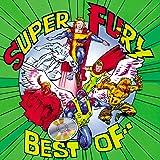Super Fury - Best of...