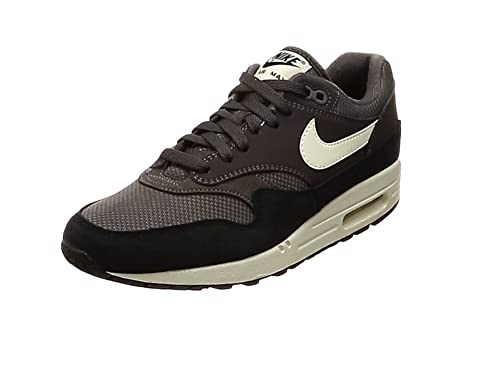 more photos fc06a aec4c Nike Air Max 1, Chaussures d Athlétisme Homme, Multicolore (Outdoor Green